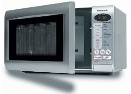 Microwave Repair Freeport