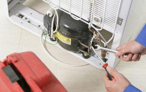 Refrigerator Technician Freeport